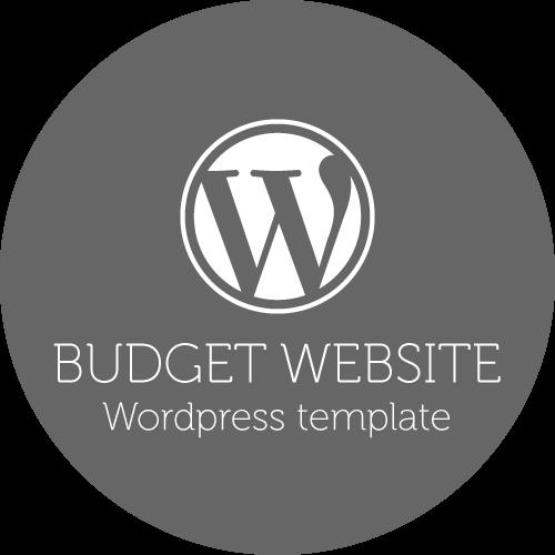 budget-website