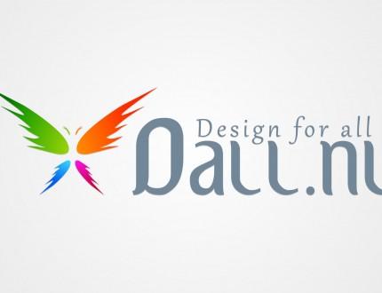 DALL Internetbureau Logo