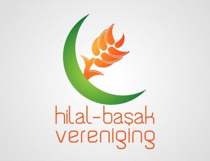 Hilal-Basak Vereniging Logo