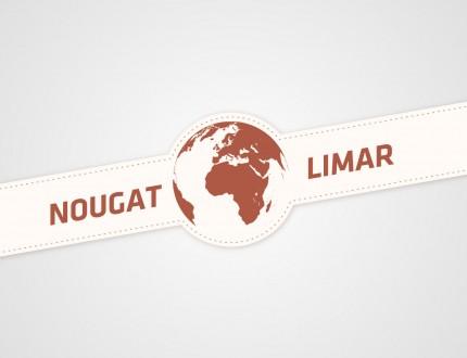 Nougat Limar Logo
