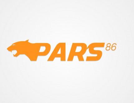 PARS86 Logo