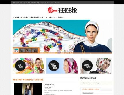 Tekbir Online Website